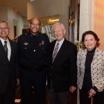 Officer of the Year 64th Annual Awards Dinner 6