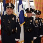 Officer of the Year 64th Annual Awards Dinner 5