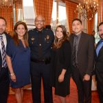 Officer of the Year 64th Annual Awards Dinner 4