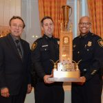 Officer of the Year 64th Annual Awards Dinner 2