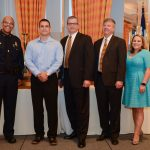 Officer of the Year 64th Annual Awards Dinner
