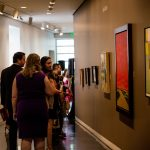 Crocker Art Museum's Annual Art Auction and Dinner 3