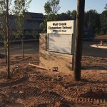 Wolf Creek Elementary From the Ground Up 4