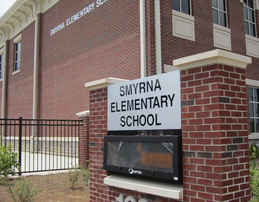Vinings Lifestyle - Dual Language Program Take Root in Smyrna