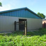 Remodeling Gives Old Barn A New Lease on Life 4