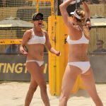 2016 Association of Volleyball Professionals Tournament in Huntington Beach 7
