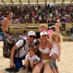 2016 Association of Volleyball Professionals Tournament in Huntington Beach 6