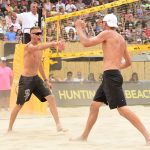2016 Association of Volleyball Professionals Tournament in Huntington Beach 5