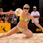2016 Association of Volleyball Professionals Tournament in Huntington Beach 2