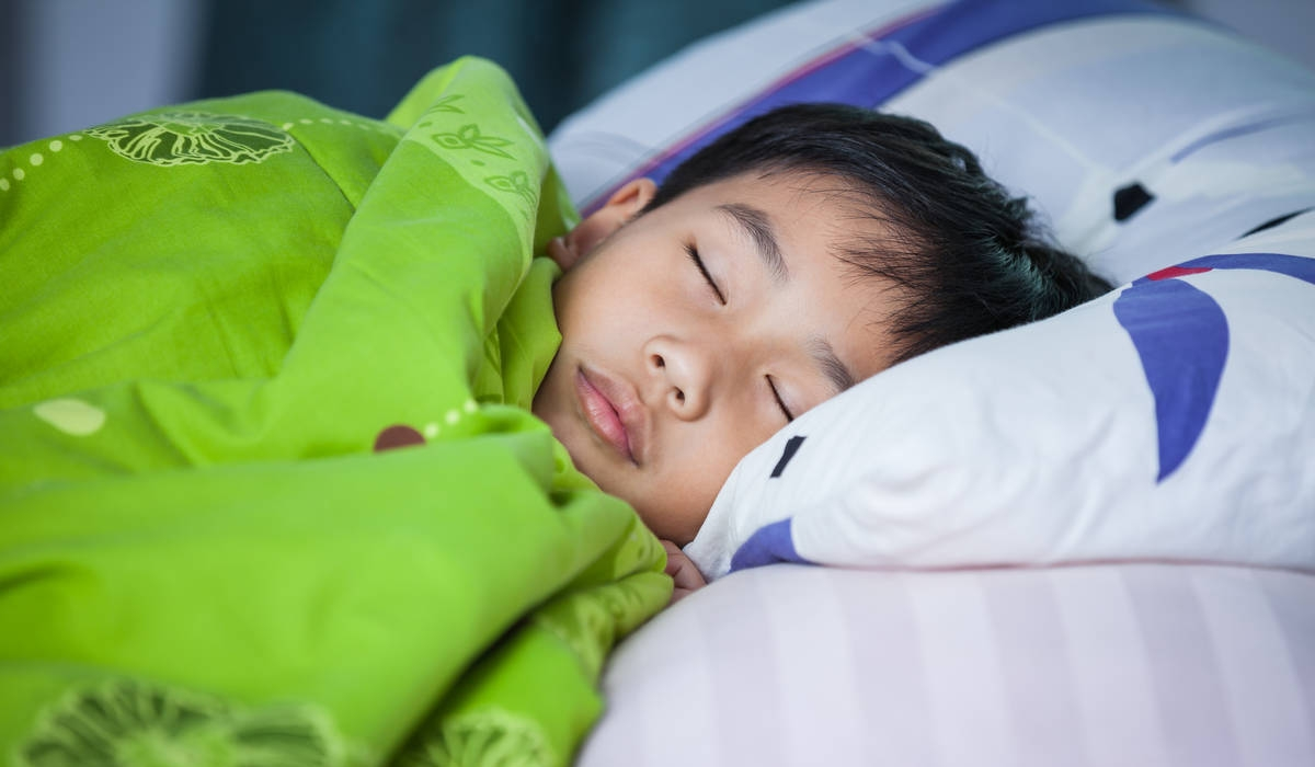 Are You Hitting Snooze on Back-to-School Sleep Health?