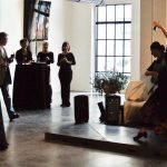 Spanish Flamenco night at Walker Fine Art 7