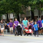 Great Strides 10