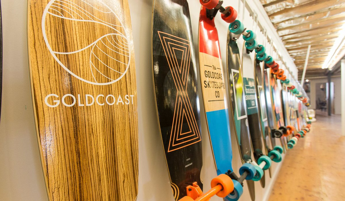 GoldCoast Skateboards 9