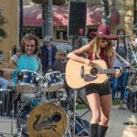 Carlsbad Music Festival Village Walk