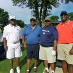 Golf Tourney Benefits OU Scholarship Program 4