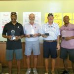 Golf Tourney Benefits OU Scholarship Program 1