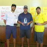 Golf Tourney Benefits OU Scholarship Program 2