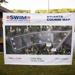 Swim with the Olympians for CHOA 1