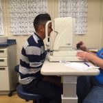 Eye Care Charity of Mid-America
