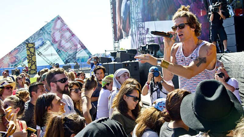 The Ultimate Mixperience: KAABOO 9