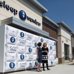 Sleep Number Celebrates 500th Store 