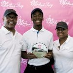 Inaugural Pink Frog Golf Classic raises over $22,000 for Breast Cancer Patients