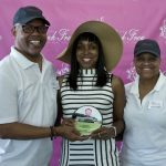 Inaugural Pink Frog Golf Classic raises over $22,000 for Breast Cancer Patients 4
