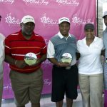 Inaugural Pink Frog Golf Classic raises over $22,000 for Breast Cancer Patients 3