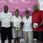 Inaugural Pink Frog Golf Classic raises over $22,000 for Breast Cancer Patients 2
