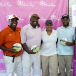Inaugural Pink Frog Golf Classic raises over $22,000 for Breast Cancer Patients 1