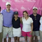 Inaugural Pink Frog Golf Classic raises over $22,000 for Breast Cancer Patients 6