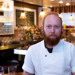 Juniper Welcomes Innovative New Chef 2
