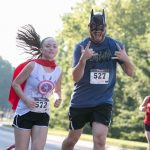 CASA SuperHero 5K Run/Walk and Kids' Caped Fun Run 2