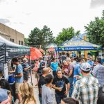 Boulder Beer 37th Anniversary Celebration 4
