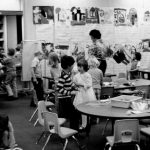 Throwback to 1976: Draper Elementary's Beginnings 2