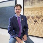 From Military Intelligence to Art Center Director 2
