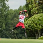 The Sky is  the Limit for the Atlanta Falcons 4