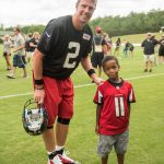 The Sky is  the Limit for the Atlanta Falcons 2