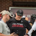 The Sky is  the Limit for the Atlanta Falcons 1