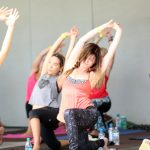 Electrik Heart Art and Yoga Event 4