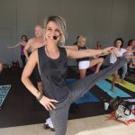 Electrik Heart Art and Yoga Event