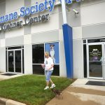 Humane Society of Missouri's Kuehner Center   1
