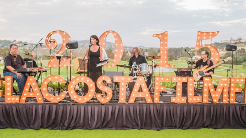 4th Annual La Costa Film Festival: Bringing Hollywood to the Beach 3