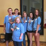 Shawnee Mission East Students Give Back 1
