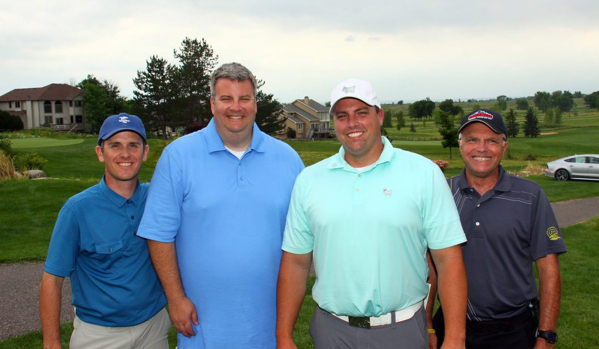 Holes of Hope Scores Big for the Tebo Cancer Center 7