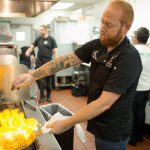 Juniper Welcomes Innovative New Chef 4