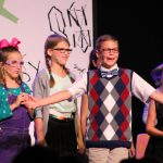 Junie B. Jones Production at Summit Park Church