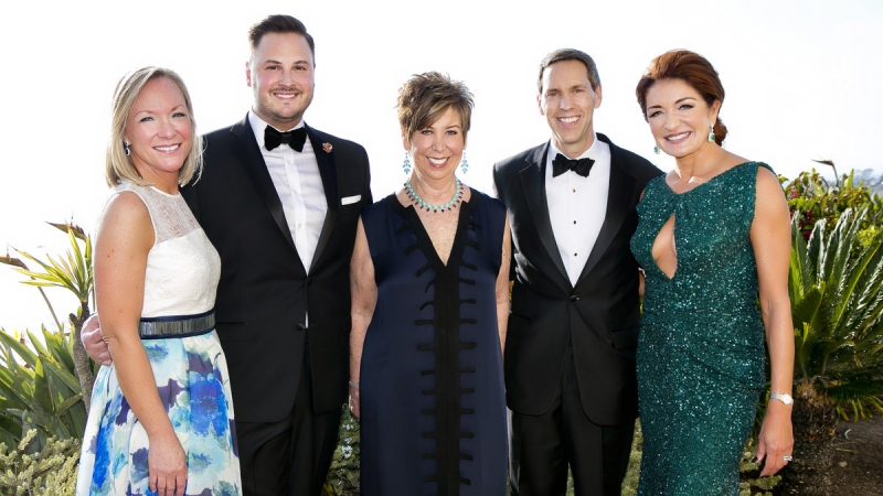 JDRF's Platinum Dream Gala 5