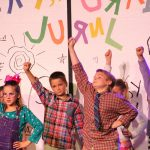 Junie B. Jones Production at Summit Park Church 2