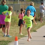 Parker Parks and Recreation's Kids' TRY-athlon 2